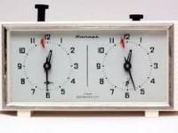 Το σκακιστικό ρολόι